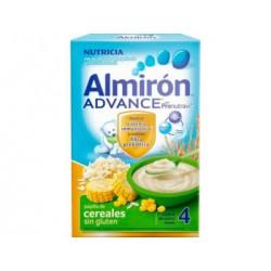 Almiron Advance Papilla Cereales sin gluten 500 gr