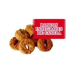 Комплексные Корица пончики. Sanavi.
