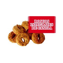 Comprehensive canela donuts. SANAVI