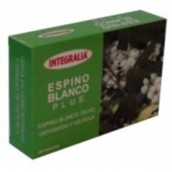 Espino Blanco Plus · Integralia · 60 cápsulas