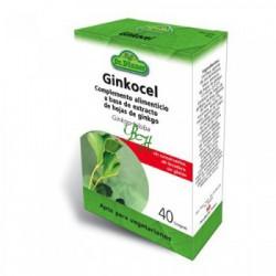 Ginkocel Forte 100 · Dr.Dunner · 40 cápsulas