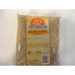 Sesame Seed Ground Roasted 175 GR.INT-SALIM.