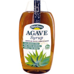 Sirope de Agave Botella 500 ml