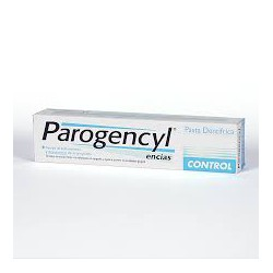 Parogencyl Control Gums Toothpaste 125ml.