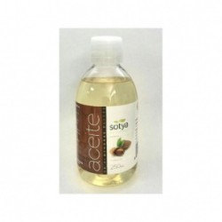 SOTYA Sweet almond oil (250ML)