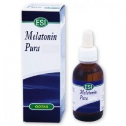 Reines Melatonin · ESI · 50 ml