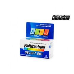 Multicentrum Select 50+ 60comp