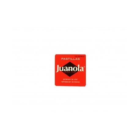 Juanola Pastillas (Cajita 5.4 GR)