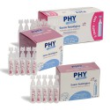 PHY® Single dose physiological serum 40 + 5 Ud