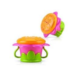 Bol para snacks Flower Child NUBY