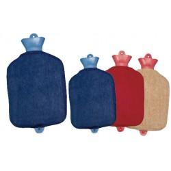 Bolsas de agua caliente 2 l. Corisan azul