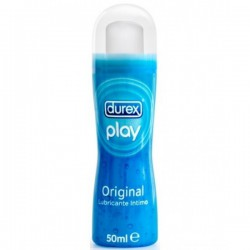 Original Play durex lubrificante 50 ml