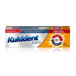 Kukident Pro Doble Accion Crema Adhesiva 75ml