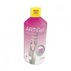 Artigel Collagen Pharmadiet Solution (900 ML)
