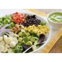 Диабетическое меню на обед или ужин