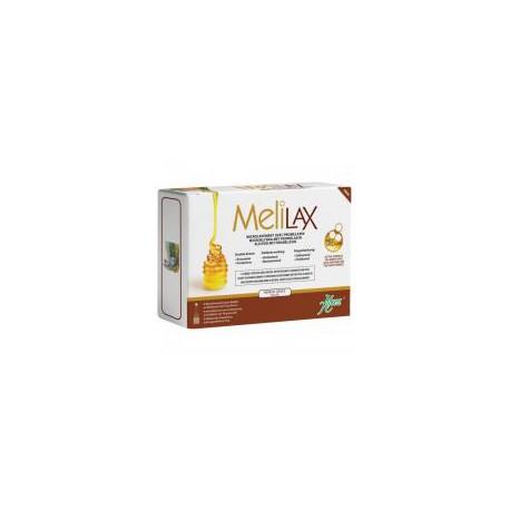 Melilax (6 Microenemas X 10G)