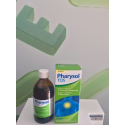 Pharysol Sirop Contre La Toux 170 Ml