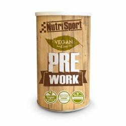 Nutrisport Vegan PreWork 380 gr