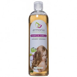 Armonia Onion Shampoo 400 ml.