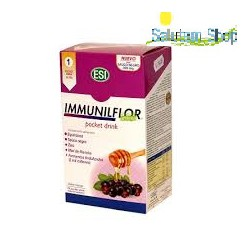 Immunilflor 16 poket drink