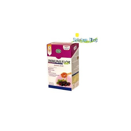 Immunilflor 16 poket drink