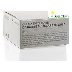 Cascara de Karz Facial Exfoliator & Karite 80ml