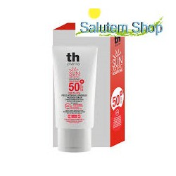 Th Pharma Sun Atopic Pediatric Facial Protective Cream SPF 50+ 50ml
