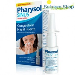 Pharysol Sinus 15 Ml.