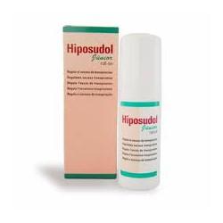 Hiposudol 50g desodorizante em pó