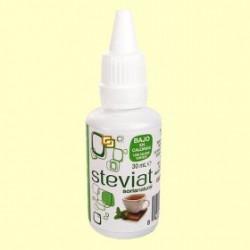 Liquid Stevia. Natural Soria.