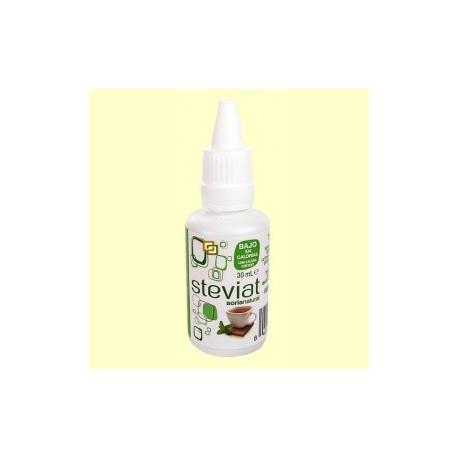 Liquido Stevia. Soria Naturale