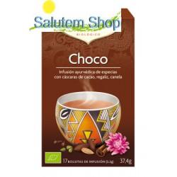 Yogi Tea Choco 17 bustine
