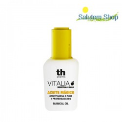 Magic Oil. 30ml. Vitalia Ministral C