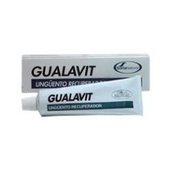 Gualavit Unguento recovery. Soria Natural