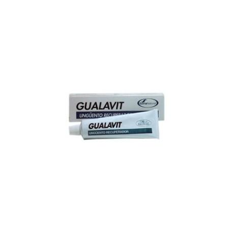 Gualavit Recovery-Salbe. Soria Natural