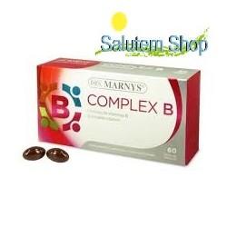 Complex B 60 Caps