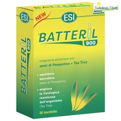 Batteril 900 · ESI · 30 compresse