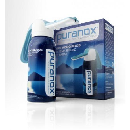 PuraNox Spray Antirronquidos.45 ml