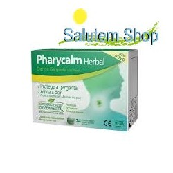 Pharycalm Herbal.