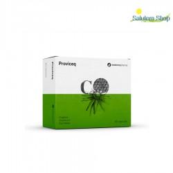 Proviceq boosts immune system 60 caps Botanicapharma