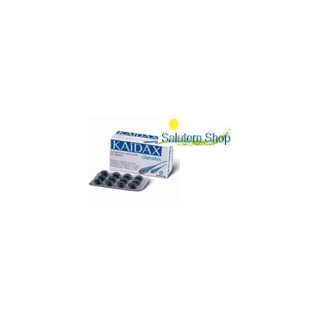 Kaidax Vitality 36 capsulas , para la caida del cabello180271