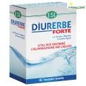Diurerbe forte 40 tabletas diuretico y drenante