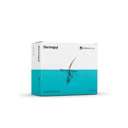 Dermopyl 30 pérolas evita a perda de cabelo