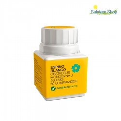 Aubépine 500 mg 60 comp.