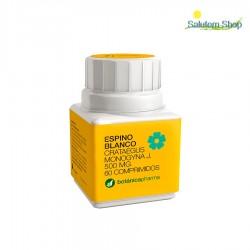 Biancospino 500 mg 60 comp.
