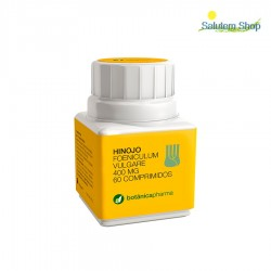 Finocchio 400 mg 60 compresse sollievo.Botanicapharma