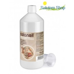 Colansil 1 l organic silicon + hydrolyzed marine collagen + hyaluronic acid