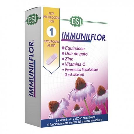 Immunilflor · ESI · 30 Capsules système immunitaire