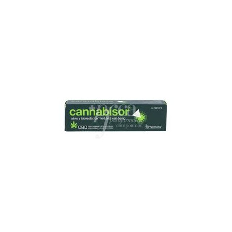 Cannabisor Pharmasor contenant 60 ml