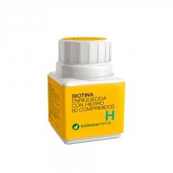 Biotina 60 comprimidos